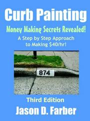 Cover of: Curb Painting