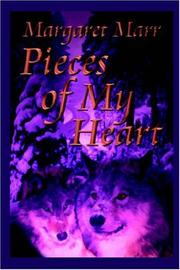 Cover of: Pieces Of My Heart
