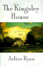 Cover of: The Kingsley House