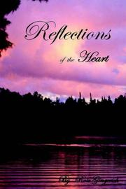 Cover of: Reflections of the Heart