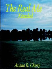 Cover of: The Real Me-Xtended