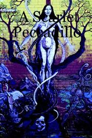 Cover of: A Scarlet Peccadillo