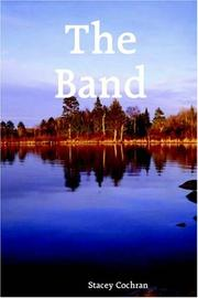 Cover of: The Band