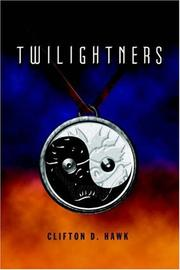 Cover of: Twilightners
