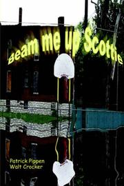 Cover of: Beam Me Up Scottie