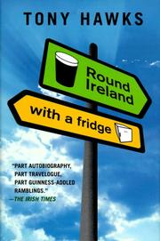 Cover of: Round Ireland with a fridge