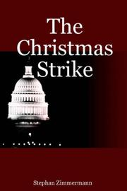 Cover of: The Christmas Strike