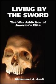 Cover of: LIVING BY THE SWORD