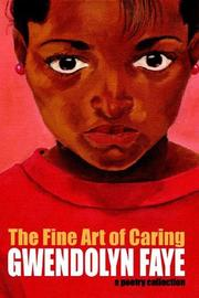 Cover of: The Fine Art of Caring