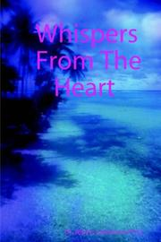 Cover of: Whispers From The Heart (N)