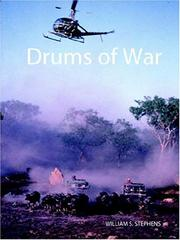 Cover of: Drums of War