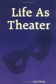 Cover of: Life As Theater