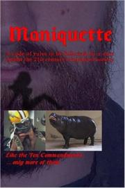 Cover of: Maniquette | The 27 KWo
