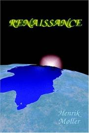 Cover of: Renaissance