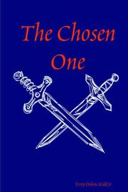 Cover of: The Chosen One