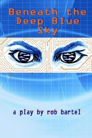 Cover of: Beneath the Deep Blue Sky