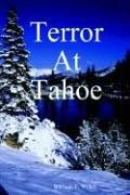 Cover of: Terror At Tahoe