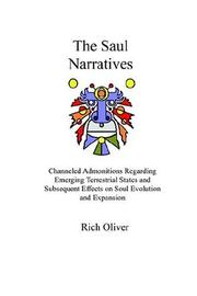 Cover of: The Saul Narratives