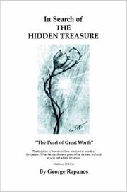 Cover of: In Search of the Hidden Treasure