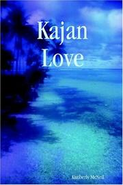 Cover of: Kajan Love