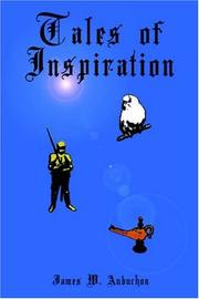 Cover of: Tales of Inspiration