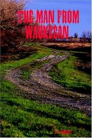 Cover of: The Man From Waukegan