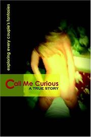 Cover of: Call Me Curious