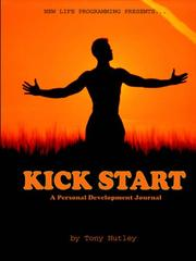 Cover of: Kick Start Personal Development Journal