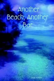 Cover of: Another Beach, Another Bar
