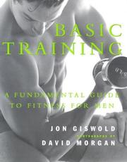 Cover of: Basic Training | Jon Giswold