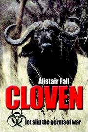 Cover of: Cloven