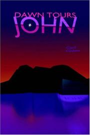 Cover of: Dawn Tours --- John