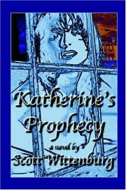 Cover of: Katherine's Prophecy