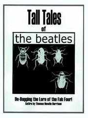 Cover of: Tall Tales of the Beatles