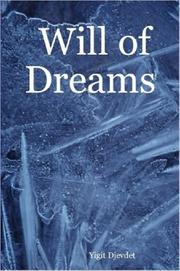 Cover of: Will of Dreams