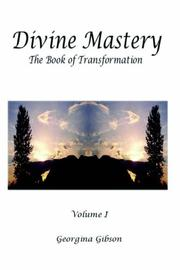 Cover of: Divine Mastery