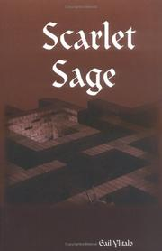 Cover of: Scarlet Sage