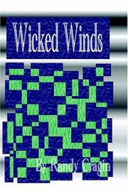 Cover of: Wicked Winds