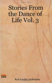Cover of: Stories from the Dance of Life, Vol. 3