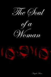 Cover of: The Soul of a Woman