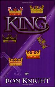 Cover of: KING