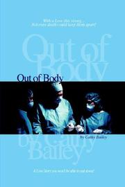 Cover of: Out of Body