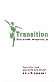 Cover of: Transition