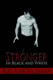 Cover of: Stronger