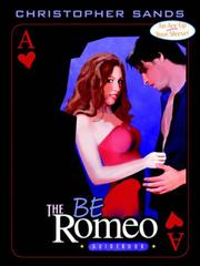 Cover of: Be Romeo