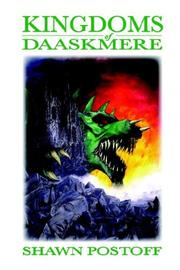 Cover of: Kingdoms of Daaskmere