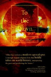 Cover of: To the Dawn