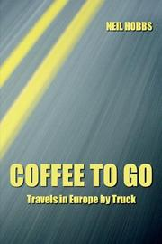 Cover of: Coffee to Go