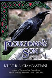 Cover of: Ploughman's Son