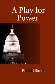 Cover of: A Play for Power
